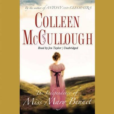 Cover image for The Independence of Miss Mary Bennet