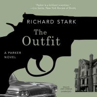The Outfit [unabridged Book on CD]