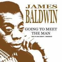 Going to meet the man [sound recording (unabridged book on CD)]