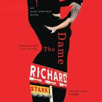 The dame [an Alan Grofield novel]