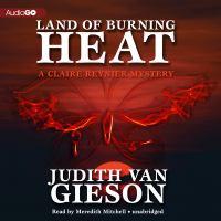 Land of Burning Heat