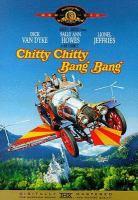 Chitty chitty bang bang [videorecording (DVD)]