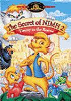 The Secret of NIMH 2