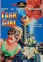 Tank girl [videorecording (DVD)]