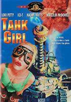 Tank girl [videorecording (DVD)]