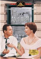 The apartment [videorecording (DVD)]