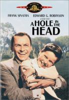 Frank Capra's A Hole in the Head