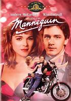 Mannequin(DVD,Andrew McCarthy)