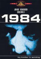 Nineteen eighty-four [videorecording (DVD)]