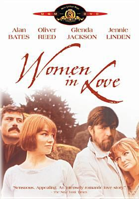 Cover image for Women in Love