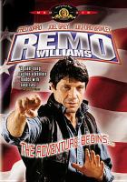 Remo Williams
