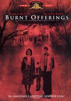 Burnt Offerings(DVD,Karen Black)