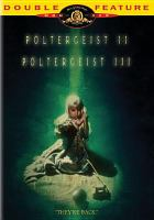 Poltergeist II and III