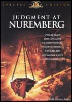 Judgment at Nuremberg [videorecording]