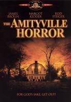 The Amityville horror [videorecording]