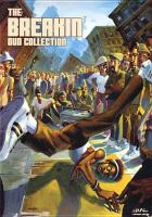 The Breakin' DVD Collection Bonus Disc