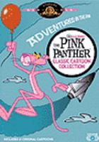Pink Panther Classic Cartoon Collection