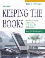 Keeping the Books