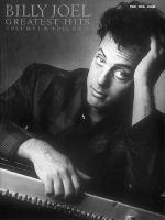 Billy Joel Greatest Hits Volume 1 & Volume 2