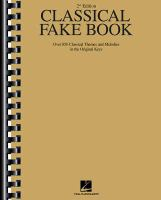 The Classical Fake Book