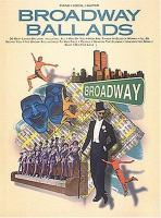 Broadway Ballads
