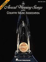 The Award Winning Songs of the Country Music Association
