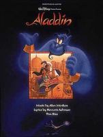 Walt Disney Pictures Presents Aladdin