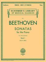 Sonatas for the piano