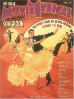 Great Movie Musical Songbook