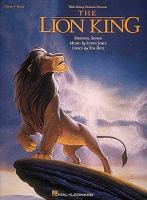 Walt Disney Pictures Presents the Lion King