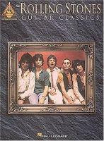 The Rolling Stones Guitar Classics