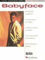 The Songs of Babyface