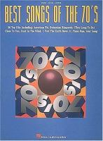 Best Songs Of The 70's