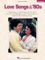 Love Songs Of The 80's