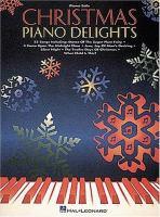 Christmas piano delights