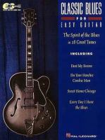 Classic Blues for Easy Guitar