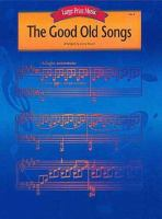 The Good Old Songs