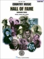 Country Music Hall of Fame Songbook Series