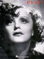 Edith Piaf song collection