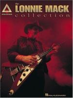 The Lonnie Mack Collection