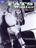 """Thomas """"Fats"""" Waller, The Great Solos, 1929-1941"""