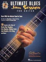 Ultimate Blues Jam Session For Guitar