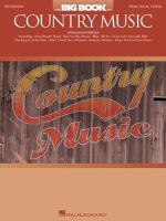 The Big Book of Country Music