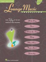 The Lounge Music Collection