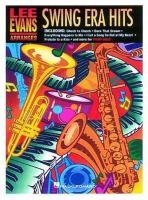 Lee Evans Arranges Swing Era Hits