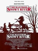 Selections From The Man From Snowy River