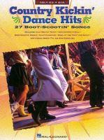 Country Kickin' Dance Hits