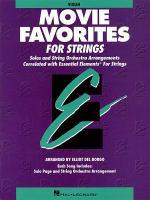 Movie Favorites for Strings