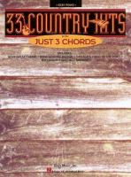 33 Country Hits With Just 3 Chords