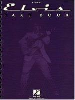 Elvis Fake Book